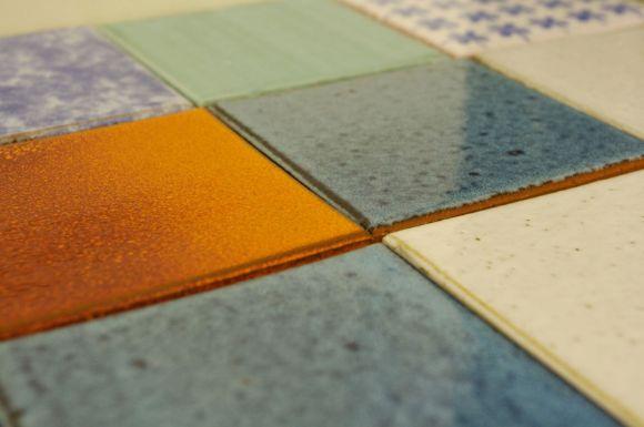 outdoor tiles by Ballarat Landscaping